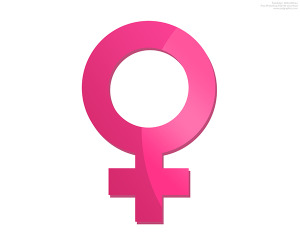 female-gender-sign